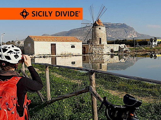 Bike Hotels Trapani Sicily Divide