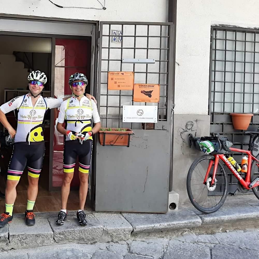 Giovanni e Piero Leo